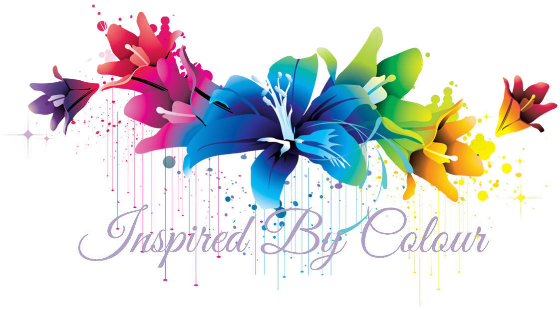 *Inspired by Colour*