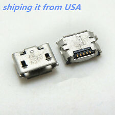 OEM Data Sync Micro USB Charging Port Connector for Lenovo Idea Tab A2109A-F