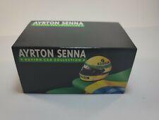 Lang 1986 Lotus 98 T-Renault Turbo Grand Prix Ayrton Senna 1:43 Scale