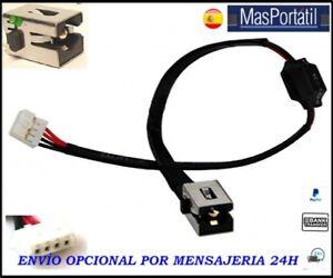 Connector Power+Cable / Dc Jack Toshiba Satellite L850 L850D PJ350