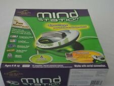 Quantum Leap Mind Station Connector New Sealed
