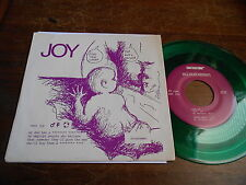 Minutemen 80s ROCK 45 Joy / Black Sheep / More Joy