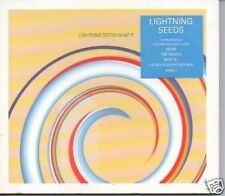 (N965) Lightning Seeds, What If... - 1996 CD