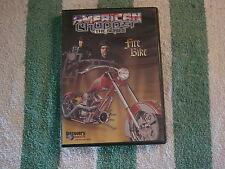American Chopper: The Series - Fire Bike  (DVD, 2003) Paul Sr. vs Paul Jr.