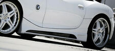 BMW Genuine Rieger Brand OEM E85 E86 Z4 2003-2008 Side Skirt Pair NEW