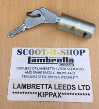 BSA STEERING LOCK. 82-6738 - A7, A10, M20, M21, B31, B33 - WW26433 . NEW