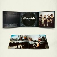 BÖHSE ONKELZ  Böhse Onkelz ( Neues Album 2020 )  CD  NEU & OVP
