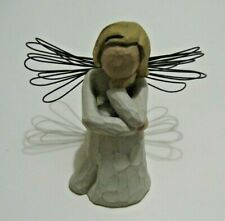 Willow Tree ~ Angel of Patience ~ 2001 Susan Lordi