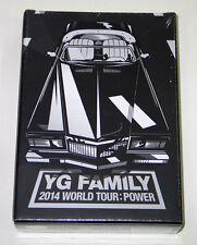 2014 YG FAMILY Concert in SEOUL Live CD [3CD+200p Photobook+Photocardard+Poster]