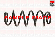 Coil Spring Front To Fit Fiat Punto (188_) 1.2 16V 80 (188.233 .235 .253 .255