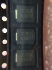 B3100-13 DDIODES INC DIODE SCHOTTKY 100V 3A SMC 40 PIECES