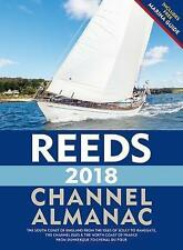 Reeds Channel Almanac 2018 by Mark Fishwick, Perrin Towler (Paperback, 2017)