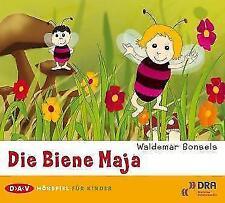 Hörspiele Die Biene Maja
