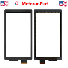 For Nintendo Switch Lite Console Touch Screen Digitizer Front Glass Replacement