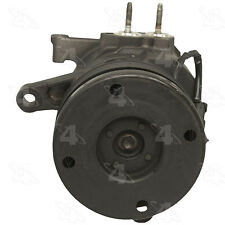 Four Seasons 67357 Remanufactured Compressor And Clutch