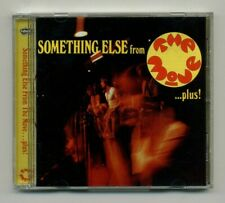 THE MOVE - SOMETHING ELSE FROM THE MOVE...PLUS! / CD / 1999 EDSEL DIAB 8012 [UK]