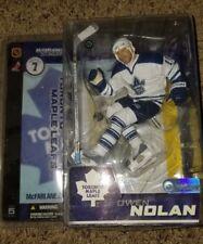 McFarlane's Sportspicks Owen Nolan Toronto Maple Leafs Figure NEW