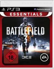 PlayStation 3 Sony Battlefield 3 Deutsch OVP Neuwertig