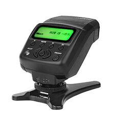 Viltrox JY-610 II Universal Mini GN27 Speedlight Flash for Nikon Canon Pentax