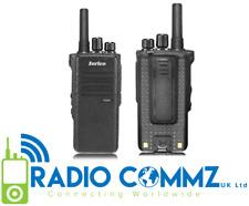 Two Way Radio World Coverage 4G - Inrico T522A Poc Walkie Talkie