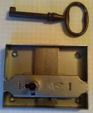 Cabinet door lock set - built in NEW!