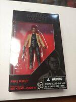 Star Wars The Black Series Finn (Jakku) -Action Figure