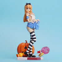 Sexy Anime Figure Toy Doll Skytube Alice Pumpkin Girl BULK