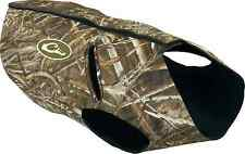 Drake Waterfowl NEO Dog Vest Realtree Max-5 Camo Size Medium Duck Hunting New!