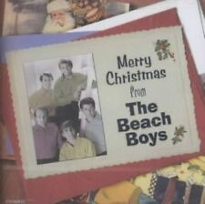 Merry Christmas From The Beach Boys 0077775662023 CD