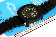 Protect your diver's Watch (Seiko Black protector)