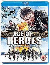 Age Of Heroes (Blu-ray, 2011)