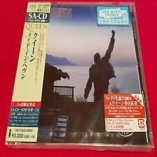QUEEN - Made In Heaven - Japan Jewel Case SHM-SACD - UIGY-15025