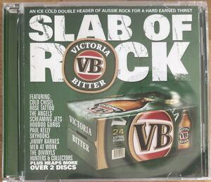 VB Slab Of Rock 2CD - Various Artist