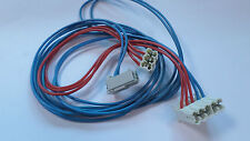 Electrolux AEG 1249635002 Washing Machine Wiring Harness #24R147