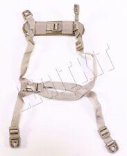 NEW Ops-Core H-Nape ACH Helmet Chinstrap Urban Tan SMALL/MEDIUM (S/M) 08-99-121