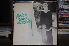 MARIA TERESA GROSSMAN OMONIMO SAME ST LP 33 GIRI