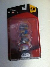 "NEW Disney Infinity 3.0 Power Disc Pack ""STAR WARS TWILIGHT OF THE REPUBLIC"""