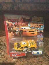 Disney Pixar Cars Radiator Springs Classic - Octane Gain No. 58. Brand New