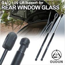 2pcs Rear Window Glass Gas Lift Support Strut Shocks Fit 05-16 Nissan Pathfinder