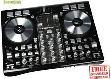EPSILON PRO-MIX2 ULTRA-COMPACT 2 DECK PROFESSIONAL MIDI DJ CONTROLLER DJ
