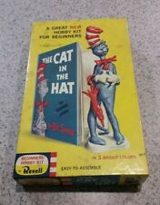 Revell Vintage 1959 The Cat in the Hat model kit