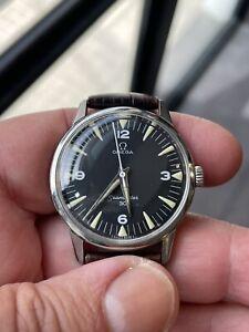 omega seamaster 30 vintage