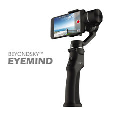 Beyondsky 3-Axis Handheld Mobile Phone Gimbal Stabilizer for Smart phone Gopro