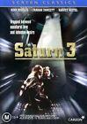 Saturn 3 (DVD, 2002)
