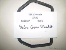 Athena Clutch Cover Gasket fits Honda XR 80 R 1990-2003