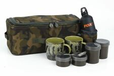 Fox camolite infusion Sac sport / pêche à la carpe Camouflage Lite bagage
