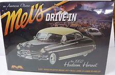Moebius 1952 Hudson Hornet Mel's Drive In 1/25 plastic model car kit new 1216 *
