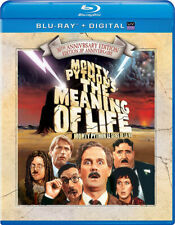 Monty Python s - The Meaning Of Life (30th Ann New Blu
