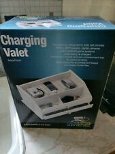 New listing Lenox Phone Charging Station Valet Organizer New In Box