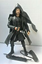 Lord of the Rings Strider Action Figure with Sword, Cloak & other Accessories